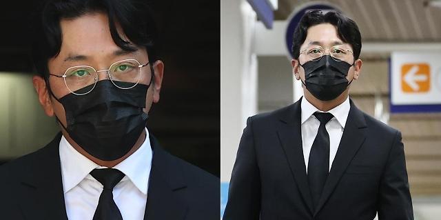 프로포폴 불법투약 혐의 하정우, 1심서 벌금 3000만원
