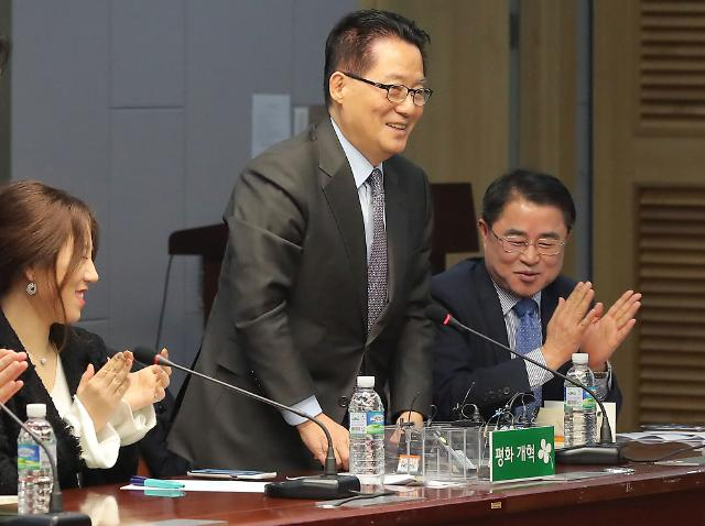 [커지는 후폭풍] 박지원 배후설 洪캠프 개입설까지 번진 고발 사주 의혹...요동치는 대선정국
