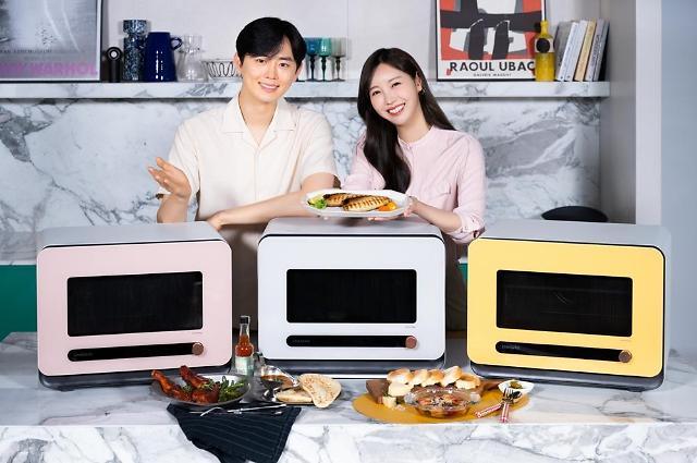 [가전의 진화] 우리집 식탁을 '파인 다이닝'으로 바꾸는 '큐커'의 신세계