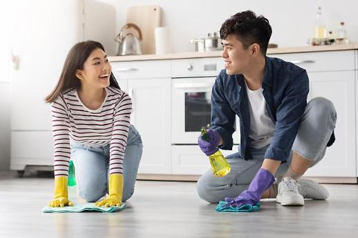调查:韩不婚同居者超六成对同居关系感到满意