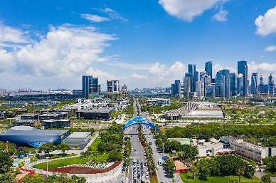 [NNA] 中 선전, 첸하이선강 신규계획 구체방안 제시