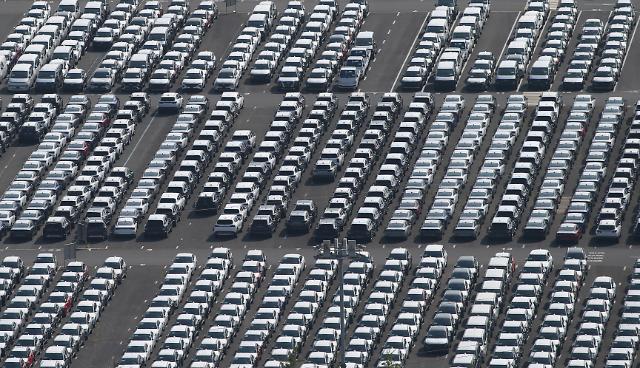 8월 자동차 생산·수출은 상승…내수판매는 다소 주춤
