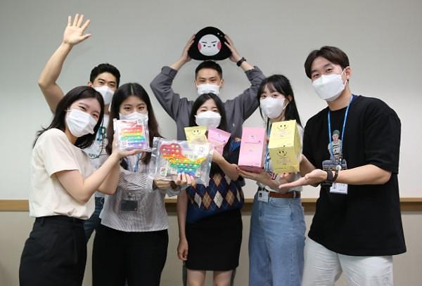 直播招聘建新概念团队 为俘获年轻消费者这波韩企拼了