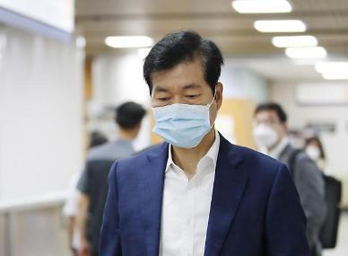 김태한 삼바 전 사장, 첫 공판서 증거인멸 혐의 부인