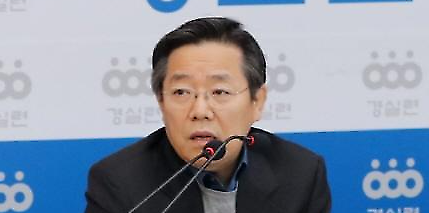 """[단독] SH사장 세번째 공모에 김헌동 재지원...""""오세훈표 부동산 정책 신뢰"""""""