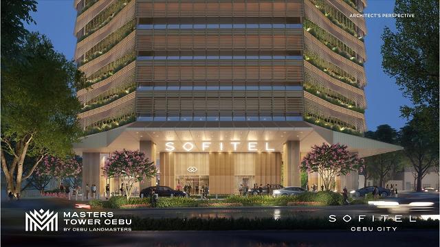 [NNA] 필리핀 세부에 192m 고층빌딩 착공