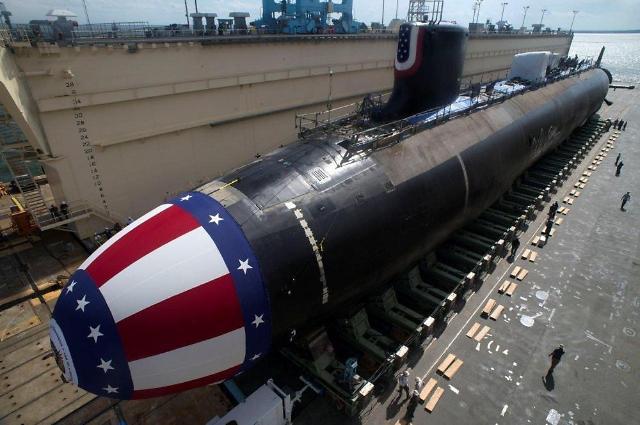 미·영·호, 태평양 안보협력체 오커스 발족...호주, 핵잠수함 무장 승인