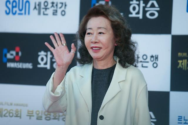 Time includes Minari actress Youn Yuh-jung in The 100 Most Influential People of 2021 list