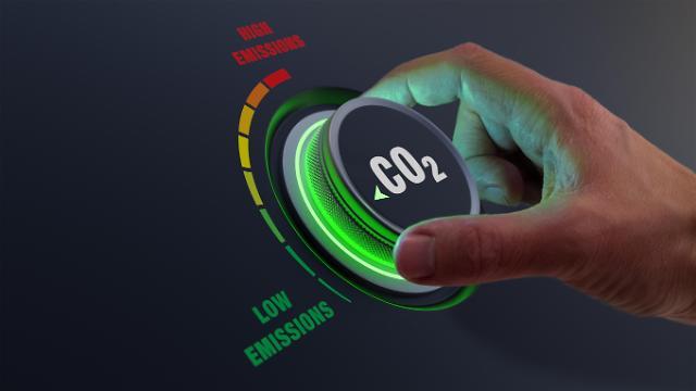 """한은 """"탄소세 부과 시 GDP성장률 연 최대 0.3%p ↓…리스크 대응 필요"""""""