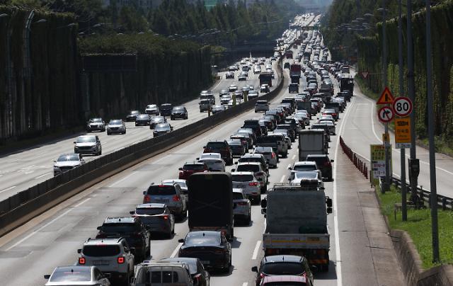 추석 명절 교통정체 피해 가는 똑똑한 도로 이용법은?