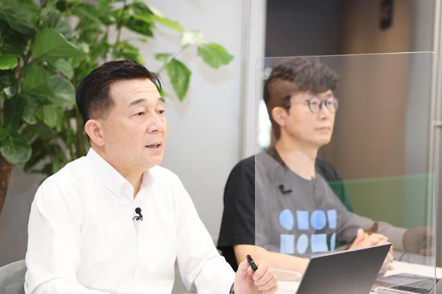 """네이버클라우드 """"올해 4000억 매출…국내 2위 굳히고 아태 3위 도약"""""""