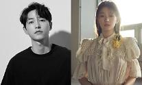俳優ソン・ジュンギ&女優パク・ソダム、「第26回釜山国際映画祭」開幕式のMCに確定!