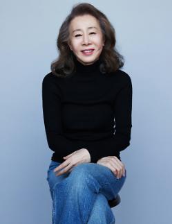 Nữ diễn viên Youn Yuh-jung lọt top 100 người có ảnh hưởng nhất thế giới năm 2021 của tạp chí Time
