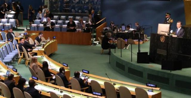 [팩트체크] 유엔가입 30주년...韓 국제 위상 어디까지 올라갔나