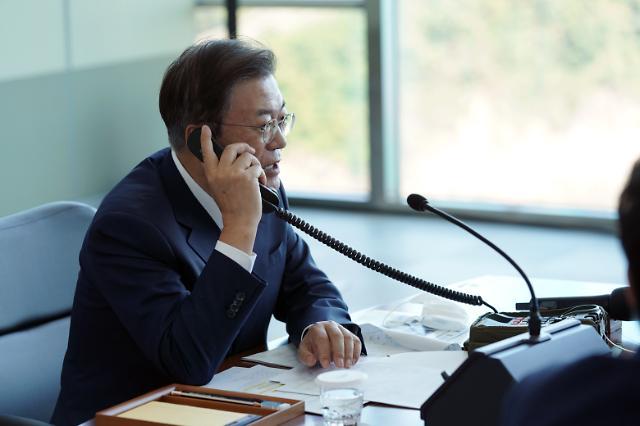 [이슈체크] 文, 유엔 총회서 임기 마지막 대북 관계 실타래 푼다