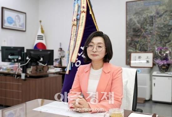"""은수미 성남시장, """"무주택 다자녀가구 전세자금 대출이자 지원한다"""""""