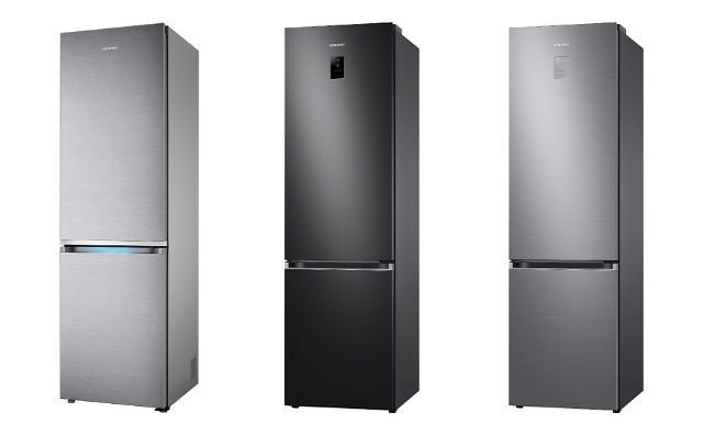 삼성전자, 독일서 최고의 냉장고 입증…소비자 매체 제품 평가 1~3위 석권