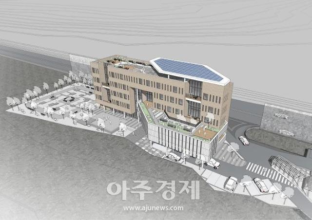 인천시, 공립 치매전담형 노인요양시설 건설...본궤도 진입