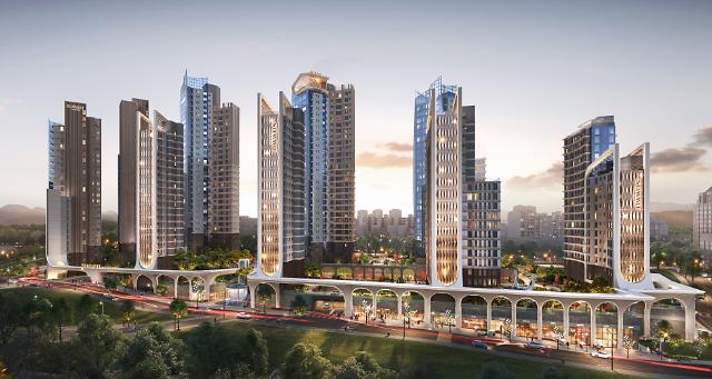 대우건설 vs 쌍용건설…노량진5구역, 재개발 수주전 맞대결