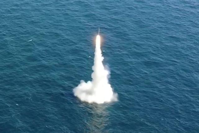 [FOCUS] Technological advancement accelerates inter-Korean missile race