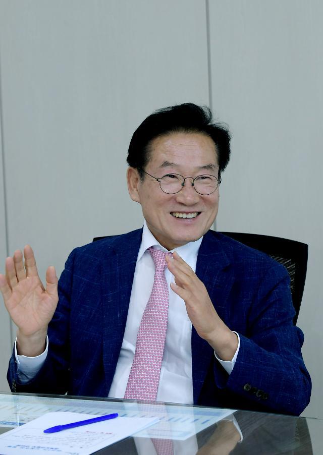 최기문 영천시장, 민선 7기 3년간 국·도비 4007억원 확보