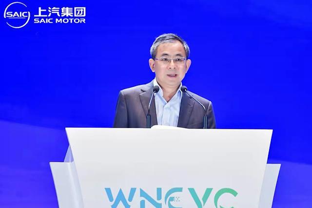 [NNA] 中 상하이車 NEV판매, 2025년에 270만대로 확대