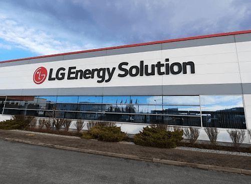 LG能源斥资350亿韩元收购中国格派镍钴4.8%股份