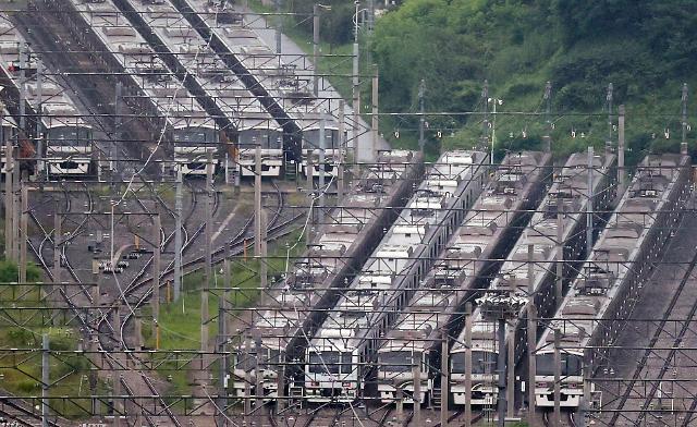 내년까지 모든 지하철 내부에 CCTV 설치…도시철도 범죄 막는다