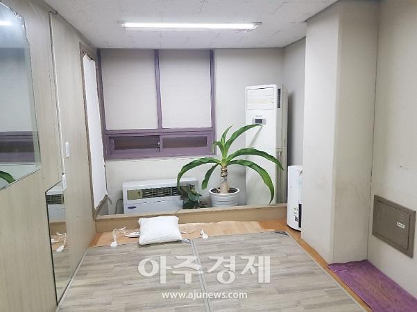 경기주택공사 공급 아파트 경비·미화노동자 휴게시설, 이용자 80% '만족'