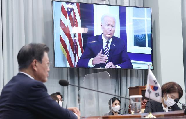 文, 오늘 유엔총회 참석차 방미…마지막 한반도 평화 승부수 던지나