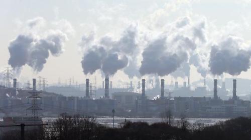 """한신평 """"석유화학산업, 탄소국경세 관련 규제 영향 제한적"""""""