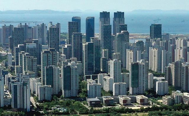 莱坊《全球房价指数》:韩国住宅价格涨幅并不高