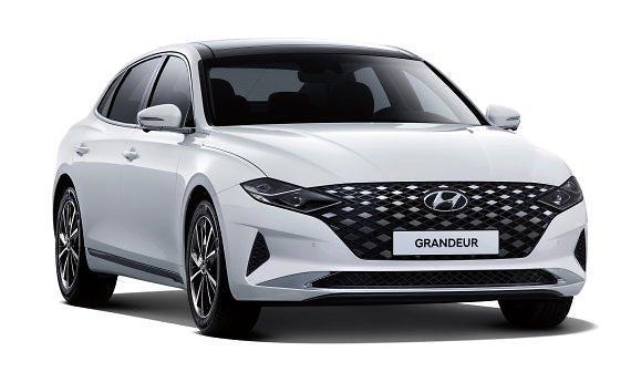现代雅尊和奔驰E级夺今年韩国汽车市场销冠