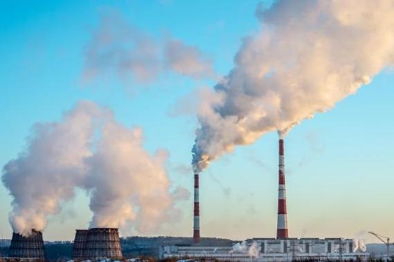 하반기 탄소배출권 가격 급등…철강·석유화학업계 감산 불가피
