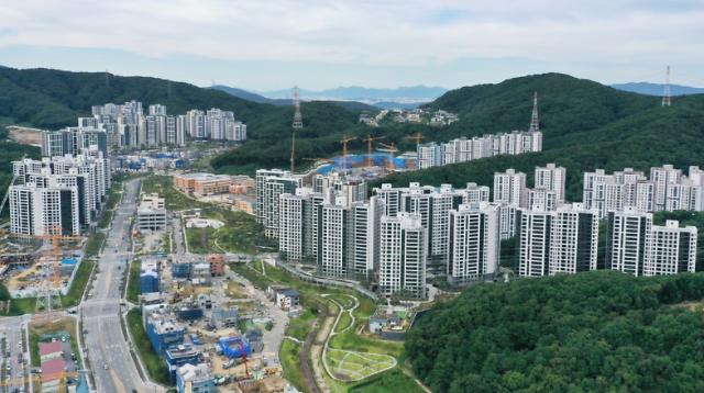 [정정당당 : 화천대유 풀 스토리] 황금입지 대장동 땅값, 2016년부터 고공행진