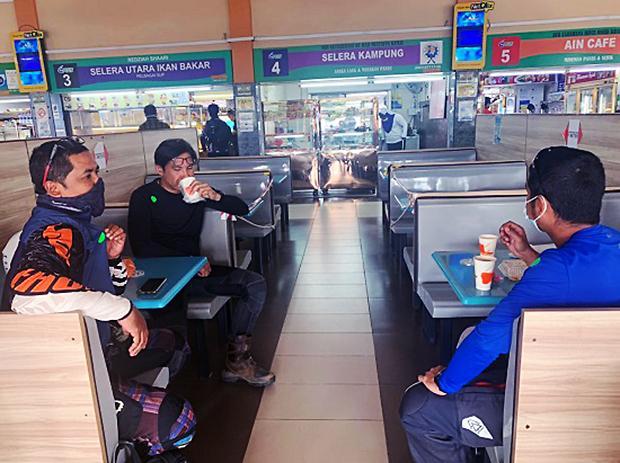 [NNA] 말레이시아, 관광・운수업 활성화 전망… 백신보급으로 수요회복 기대