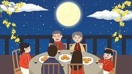 韩专家:中秋文化韩中大不同,节日习俗韩国传承更完整
