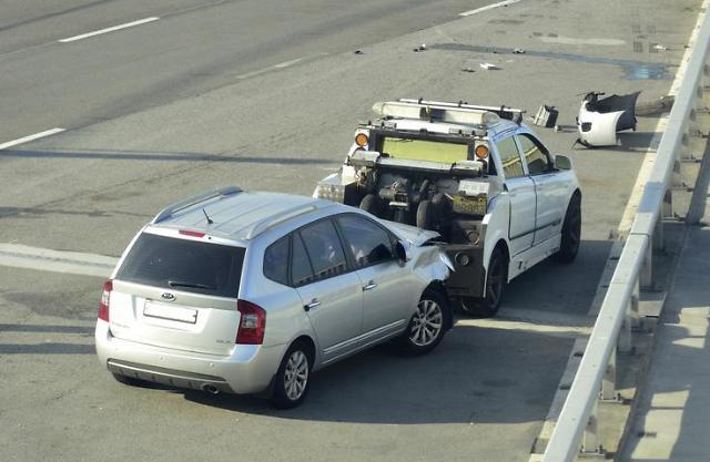 야간 고속도로 교통사고 사망률, 주간의 1.7배