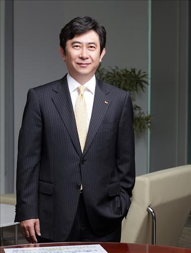 서진우 SK수펙스추구협의회 인재육성위원장, 중국 담당 부회장으로 승진