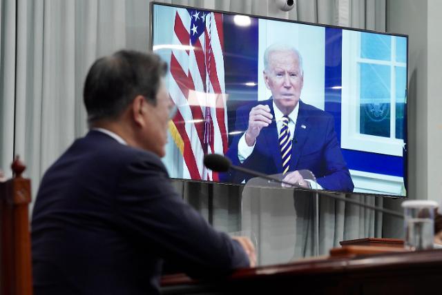 文, BTS와 유엔 동시 출격…코로나 위기 속 국제사회 연대·협력 호소
