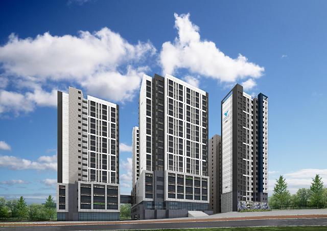 한라, 황학동 주상복합아파트 신축공사 수주…974억 규모