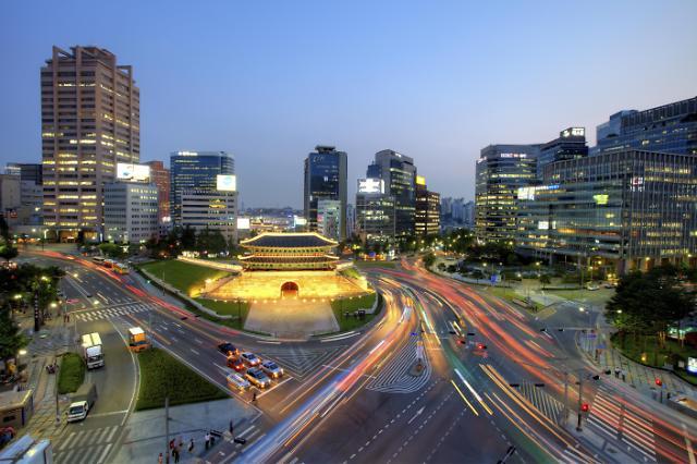 《2021年全球创新指数报告》出炉 韩国排第5位创历史新高