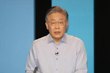 국민 51.9%, 대장동 의혹에 특혜 의심...이재명, 尹·洪 모두에 뒤져