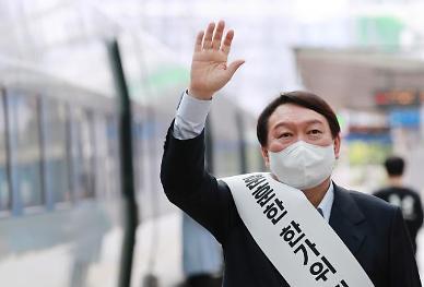 전여옥 예능 나온 윤석열, 매력 넘쳐...홍준표 속 쓰렸을 것