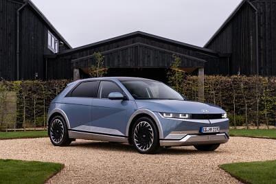 现代起亚环保SUV本土销量猛增81%