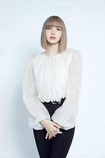LISA首张个人专辑主打歌跻身公告牌百强单曲榜第84位