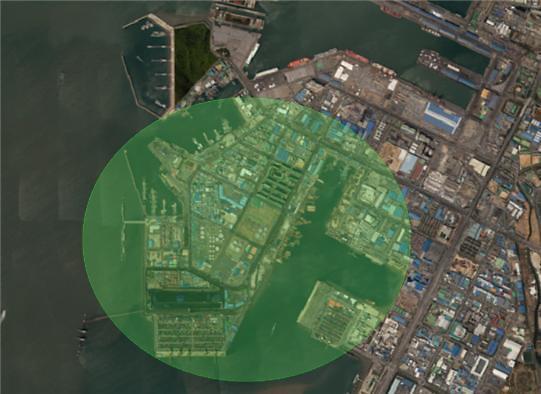 인천시, 연안부두 수도권 핵심 해양 관광도시로 본격 개발 시동