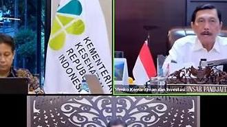 [NNA] 印尼 4단계 지역 0곳… 음식점 야간영업 허용