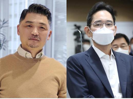 李在镕时隔三月反超金范洙再次成为韩国首富