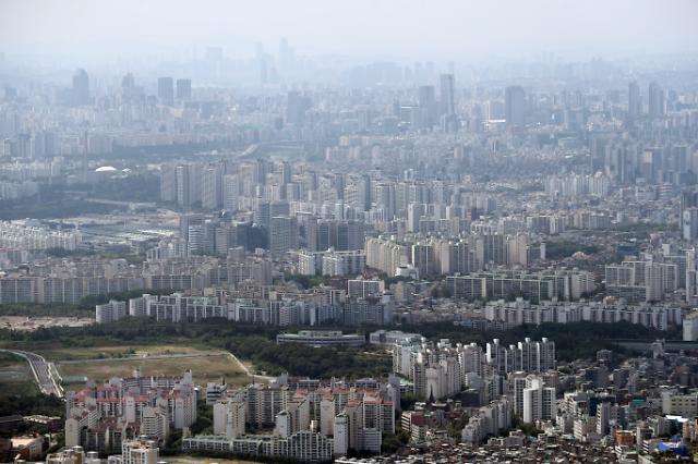 한국 상속증여세 비중 OECD 7배…부동산 시장도 영향
